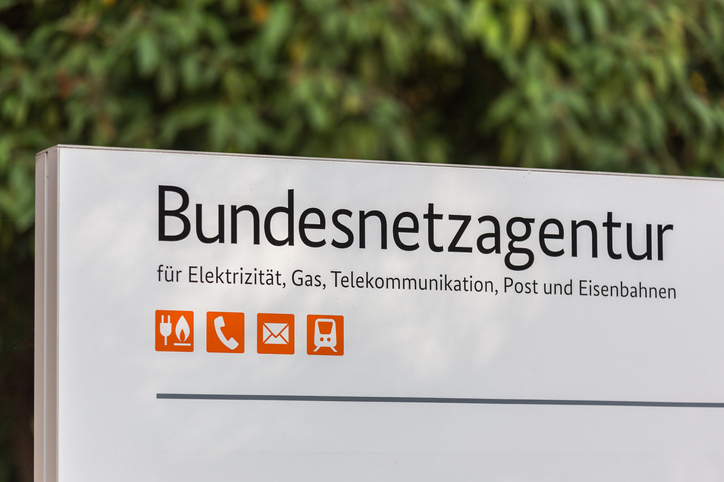 Bundesnetzagentur in Bonn